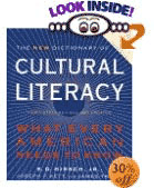 an analysis of cultural literacy what every american needs to know a book by e d hirsch Cultural literacy in the new millennium: revisiting ed hirsch  what every american needs to know  in his book cultural literacy, hirsch sets out to .