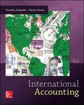 EBK INTERNATIONAL ACCOUNTING - 4th Edition - by Doupnik - ISBN 8220100342400