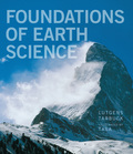 EBK FOUNDATIONS OF EARTH SCIENCE - 7th Edition - by Tasa - ISBN 8220100664915