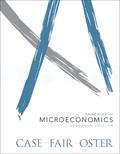 EBK PRINCIPLES OF MICROECONOMICS - 11th Edition - by Fair - ISBN 8220100792908