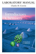 EBK LABORATORY MANUAL FOR INTRODUCTORY - 6th Edition - by CORWIN - ISBN 8220100799334