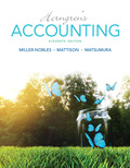 EBK HORNGREN'S ACCOUNTING - 11th Edition - by Matsumura - ISBN 8220101338631