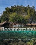 EBK ESSENTIALS OF OCEANOGRAPHY - 12th Edition - by Thurman - ISBN 8220102744684