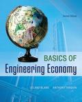 EBK BASICS OF ENGINEERING ECONOMY - 2nd Edition - by Blank - ISBN 8220102797123
