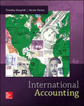 EBK INTERNATIONAL ACCOUNTING - 4th Edition - by Doupnik - ISBN 8220102802490