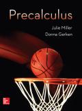 EBK PRECALCULUS - 1st Edition - by Miller - ISBN 8220102806511