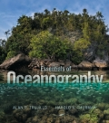 EBK ESSENTIALS OF OCEANOGRAPHY - 12th Edition - by Thurman - ISBN 8220103455404