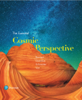 EBK ESSENTIAL COSMIC PERSPECTIVE, THE - 8th Edition - by Voit - ISBN 8220103632775