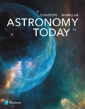 EBK ASTRONOMY TODAY - 9th Edition - by MCMILLAN - ISBN 8220103633109