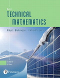 EBK BASIC TECHNICAL MATHEMATICS - 11th Edition - by Evans - ISBN 8220103680042