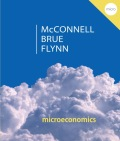 Microeconomics: Principles  Problems  & Policies (McGraw-Hill Series in Economics) - 20th Edition - by McConnell - ISBN 9780077660727