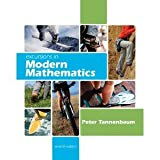 excursions in Modern Mathematics - 7th Edition - by Tanenbaum - ISBN 9780131365537