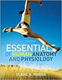 Essentials of Human Anatomy and Physiology - 10th Edition - by Elaine N. Marieb - ISBN 9780132499118