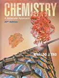 Chemistry a Molecular Approach - 3rd Edition - by Nivaldo J. Tro - ISBN 9780133099942
