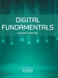 EBK DIGITAL FUNDAMENTALS - 11th Edition - by Floyd - ISBN 9780133524390