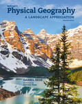 McKnight's Physical Geography: A Landscape Appreciation - 11th Edition - by Hess - ISBN 9780133556001
