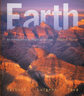 Earth: An Introduction to Physical Geology - 11th Edition - by Tarbuck - ISBN 9780133556070