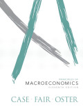 EBK PRINCIPLES OF MACROECONOMICS - 11th Edition - by CASE - ISBN 9780133803648
