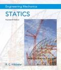 INTERNATIONAL EDITION---Engineering Mechanics: Statics  14th edition (SI unit) - 14th Edition - by HIBBELER - ISBN 9780133912876
