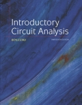 Introductory Circuit Analysis - 13th Edition - by Boylestad,  Robert L. - ISBN 9780133923919