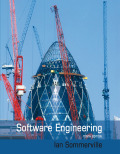 EBK SOFTWARE ENGINEERING - 10th Edition - by SOMMERVILLE - ISBN 9780133943238