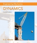 Engineering Mechanics Dynamics - 14th Edition - by HIBBELER,  Russell C. - ISBN 9780133976717