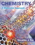 Chemistry: A Molecular Approach (4th Edition) - 4th Edition - by Tro - ISBN 9780134066325