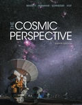 The Cosmic Perspective (8th Edition) - 8th Edition - by Bennett - ISBN 9780134127552