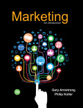 Marketing: An Introduction (13th Edition) - 13th Edition - by Armstrong - ISBN 9780134132259