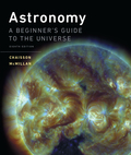 EBK ASTRONOMY - 8th Edition - by MCMILLAN - ISBN 9780134152189