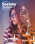 Society: The Basics (14th Edition) - 14th Edition - by Macionis - ISBN 9780134220017