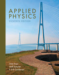 Applied Physics (11th Edition) - 11th Edition - by EWEN - ISBN 9780134241142