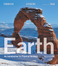 Earth: An Introduction to Physical Geology (12th Edition) - 12th Edition - by Tarbuck - ISBN 9780134286389