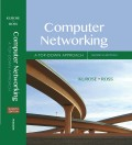 Computer Networking: A Top-Down Approach (7th Edition) - 7th Edition - by KUROSE - ISBN 9780134296159