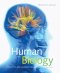 Human Biology: Concepts and Current Issues (8th Edition) - 8th Edition - by Johnson - ISBN 9780134312729