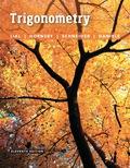 Trigonometry (11th Edition) - 11th Edition - by Lial - ISBN 9780134315188