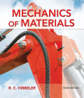 Mechanics of Materials (10th Edition) - 10th Edition - by HIBBELER - ISBN 9780134321141