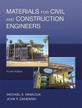 Materials for Civil and Construction Engineers (4th Edition) - 4th Edition - by MAMLOUK - ISBN 9780134322896