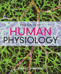 Principles of Human Physiology (6th Edition) - 6th Edition - by STANFIELD - ISBN 9780134399683