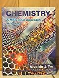 Chemistry A Molecular Approach, AP Edition - 4th Edition - by Nivaldo J. Tro - ISBN 9780134429038