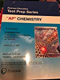 Pearson Education Test Prep Series for AP Chemistry - 4th Edition - by Nivaldo J.Tro - ISBN 9780134431161