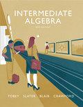 Intermediate Algebra (8th Edition) - 8th Edition - by Tobey - ISBN 9780134432700