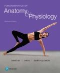 EBK FUNDAMENTALS OF ANATOMY & PHYSIOLOG - 11th Edition - by Bartholomew - ISBN 9780134477312