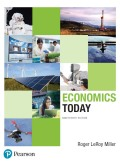 Economics Today (19th Edition) - 19th Edition - by Miller - ISBN 9780134479125