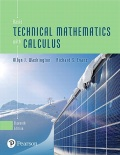 EBK BASIC TECHNICAL MATHEMATICS WITH CA - 11th Edition - by Evans - ISBN 9780134507095