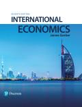 EBK INTERNATIONAL ECONOMICS - 7th Edition - by Gerber - ISBN 9780134523873