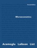 EBK MICROECONOMICS - 2nd Edition - by List - ISBN 9780134524931