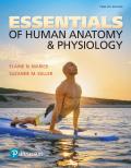 Essentials of Human Anatomy & Physiology (12th Edition) - 12th Edition - by Marieb - ISBN 9780134652665