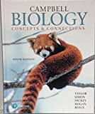Campbell Biology Concepts & Connections, 9th edition - 9th Edition - by SIMON,  Dickey,  Hogan,  Reece Taylor - ISBN 9780134653402