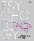 Ciccarelli: Psychology_5 (5th Edition) - 5th Edition - by Ciccarelli - ISBN 9780134677798